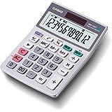 カシオ グリーン購入法適合電卓 12桁 ミニジャストタイプ MW-12GT-N