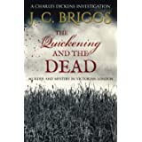 The Quickening and the Dead: Murder and mystery in Victorian London