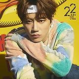 【メーカー特典あり】 22(CD)(JUN(from U-KISS)インスタ風クリアカード(全4種類ランダム)付き)