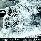 RAGE AGAINST THE MACHINE (VINYL)