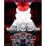 THE100/ハンドレッド (シックス) (3枚組/1~13話収録) [DVD]