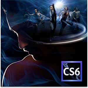 Adobe Creative Suite 6 Production Premium Windows版 [ダウンロード] (旧製品)