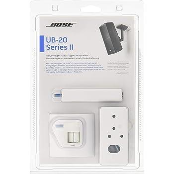Amazon Bose Wb 120 Wall Mount Kit スピーカーブラケット Bose ボーズ