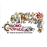 Chrono Trigger Original Soundtrack Revival Disc 【映像付サントラ/Blu-ray Disc Music】(特典なし)
