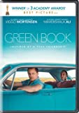 Green Book [DVD]