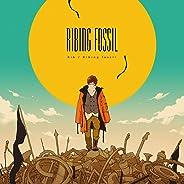 Ribing fossil(DVD付初回限定盤)