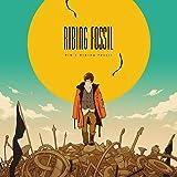 Ribing fossil(通常盤)