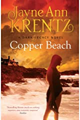 Copper Beach: Number 1 in series (Dark Legacy) Kindle Edition