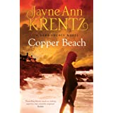 Copper Beach: Number 1 in series (Dark Legacy)