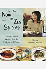 New Now & Zen Epicure, The Kindle Edition