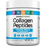 Purely Inspired Purely Inspired Collagen Peptides Powder Unflavoured 1lbs, 454 grams