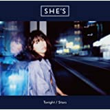 Tonight / Stars(初回限定盤)(DVD付)