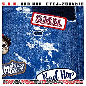 BAD HOP※CD+DVD