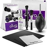 Altura Photo Professional Cleaning Kit DSLR Cameras Sensitive Electronics Bundle Altura Photo 2oz All Natural Cleaning Soluti
