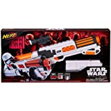 Star Wars Nerf Episode VII First Order Stormtrooper Deluxe B…
