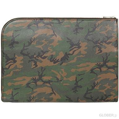 Camouflage Taurasi: Green