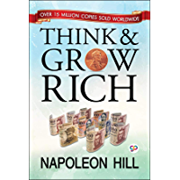 Think and Grow Rich (GP Self-Help Collection Book 2) (Englis…
