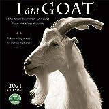 2021 I Am Goat