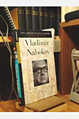 Vladimir Nabokov: His Life and Works Hardcover