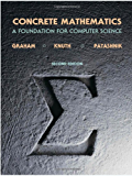 Concrete Mathematics: A Foundation for Computer Science (2nd Edition) (English Edition)