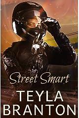 Street Smart: An Autumn Rain Mystery (Imprints Book 6) Kindle Edition