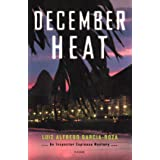 December Heat: An Inspector Espinosa Mystery: 2