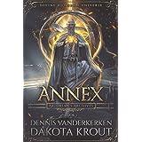 Annex: A Divine Dungeon Series: 3