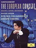 European Concert: Brahms Haydn Beethoven [DVD] [Import]