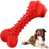 VANFINE Dog Chew Toys Almost Indestructible Tough Durable Dog Toys for Aggressive Chewers Large Breed Dog Bones for Aggressiv