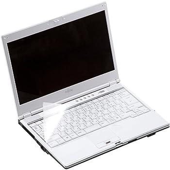 サンワサプライ ノートパソコン・キーボード マルチカバーシート FA-NMUL2N