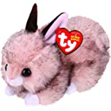 """Ty Beanie BOOS Buster - Bunny Brown Reg 6"""" 2020 Easter"""