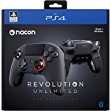 NACON Controller Esports Revolution Unlimited Pro V3 PS4 Playstation 4 / PC - Wireless/Wired - Nacon-31160 [2371-1]