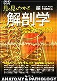 見る見るわかる解剖学―解剖・病理学の基礎知識と疾患別マッサージテクニック (<DVD>)