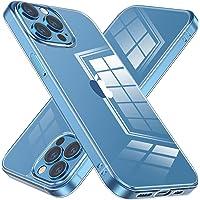 NIMASO ケース iPhone 13 Pro 用 カバー iPhone13 Pro 対応 ケース 背面 強化ガラス…