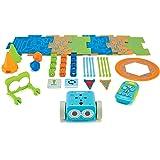 ラーニングリソーシズ トイオブザイヤー2019受賞 幼児向け プログラミングロボット ボットリー アクティビティセット…
