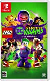 レゴ (R) DC スーパーヴィランズ - Switch