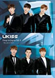 U-KISS Days in Japan vol.5 [DVD]