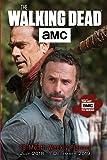 Amc the Walking Dead 2019 Weekly Planner