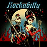 Ultimate Rockabilly Collection / Various