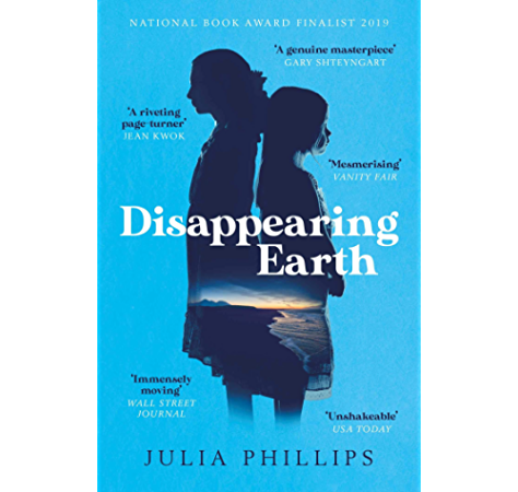 Amazon Disappearing Earth English Edition Kindle Edition By Phillips Julia Genre Fiction Kindleストア