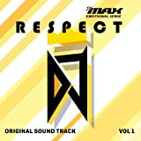 Djmax Respect Vol. 1 (Original Soundtrack)