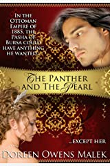 The Panther and The Pearl Kindle Edition