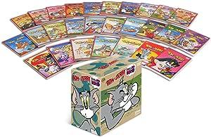 【初回限定生産】トムとジェリー 1コイン DVD BOX I (27枚組)