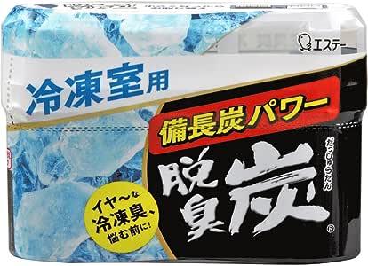 脱臭炭 冷凍室用 脱臭剤 70g