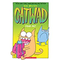 Catwad: Four Me?