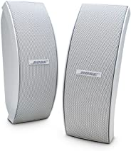 Bose 151 SE Environmental Speakers, White