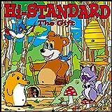 Hi-STANDARD | 形式: CD  発売日: 2017/10/4新品:   ¥ 2,700 ポイント:375pt (14%)7点の新品/中古品を見る: ¥ 2,420より