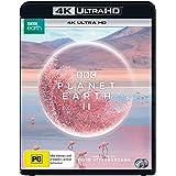 Planet Earth Ii [2 Disc] (4K Ultra HD + Blu-ray)