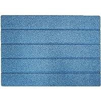 オーエ スノコ ブルー 幅60×奥行85×高さ3.4cm おそうじ 簡単 カビが生えにくい 日本製