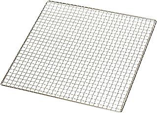 Viaggio+ バーベキューコンロ 焚火台 ファイアグリル用 焼き網3枚セット35cm×35cm 使い捨て